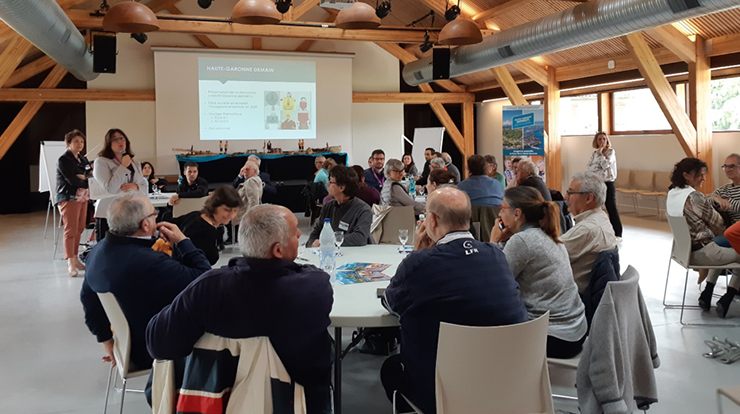 Haute-Garonne tomorrow: citizens' aspirations guiding public action
