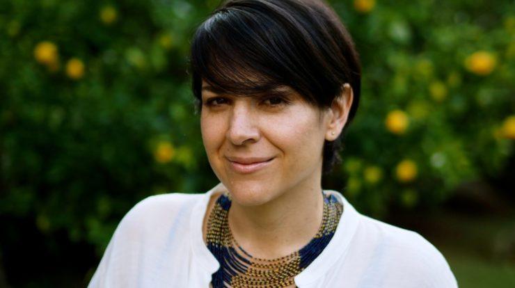 Échange avec Monica Araya, fondatrice de Coasta Rica Limpia