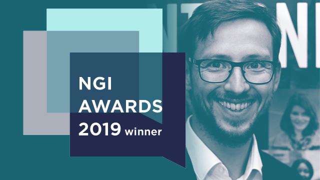 Missions Publiques receives a 2019 NGI Award