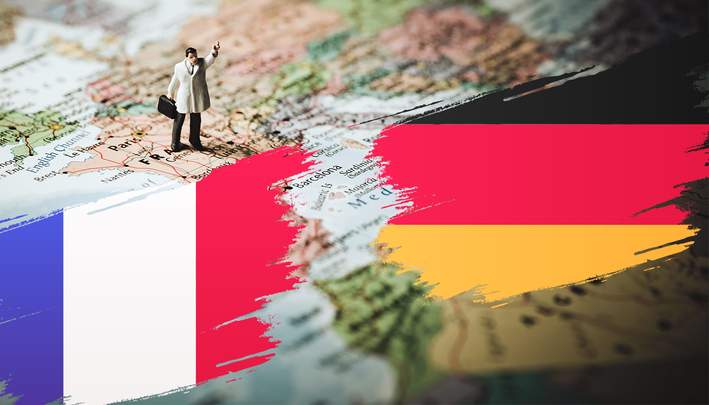 France-Germany: cross-border cooperation during Covid-19