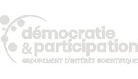 Démocratie & Participation